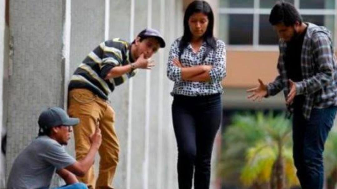 Van 5 detenidos por acoso en Guadalajara
