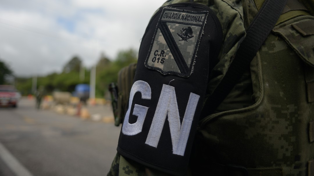 Guardia Nacional no significa militarizar la CDMX: Sheinbaum