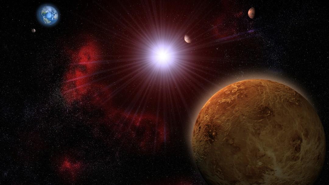 Eclipses y Mercurio Retrógrado: Lo que hay que esperar para julio
