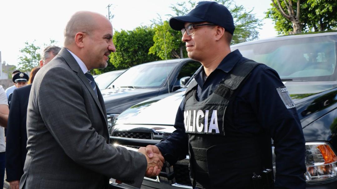 Ayuntamiento tapatío no reforzará seguridad a funcionarios
