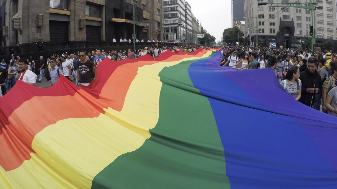 Lo que tienes que saber de la marcha LGBT