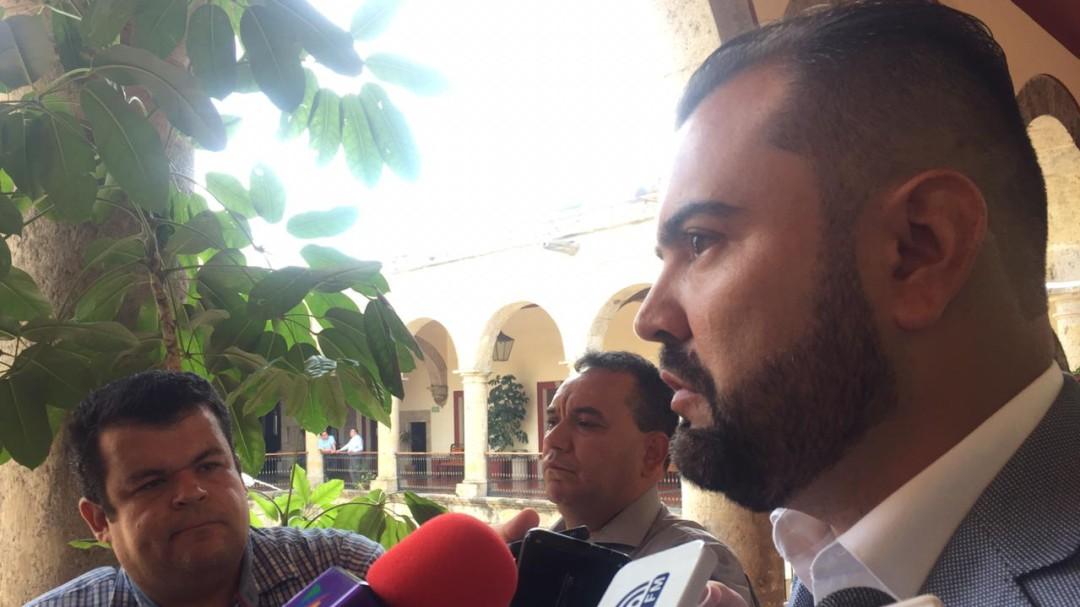 CNDH presenta controversia por ley para castigar a corruptos