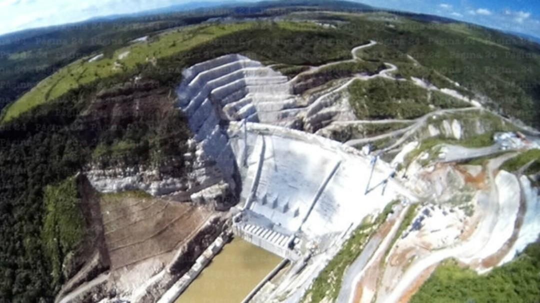 Gobierno de AMLO determinará altura de presa El Zapotillo