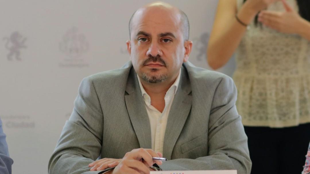 Responde Ismael del Toro a denuncias de Morena en Guadalajara