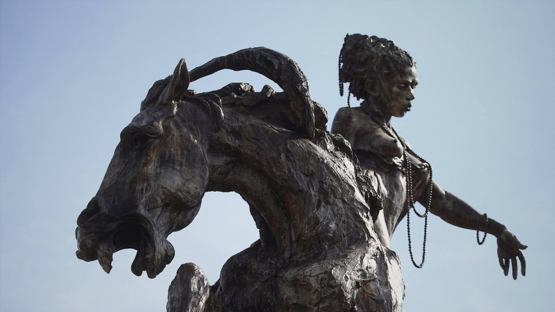 Construirán plazoleta para admirar las esculturas de Las Tres Gracias