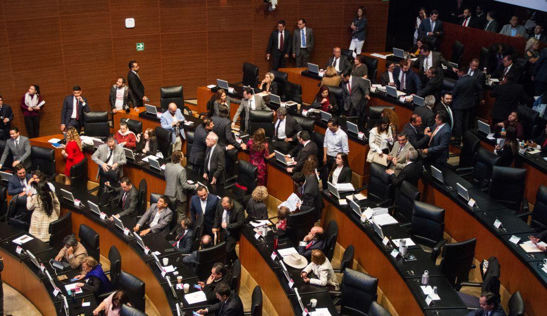 Senado reforma la Constitución y avala Muerte Digna