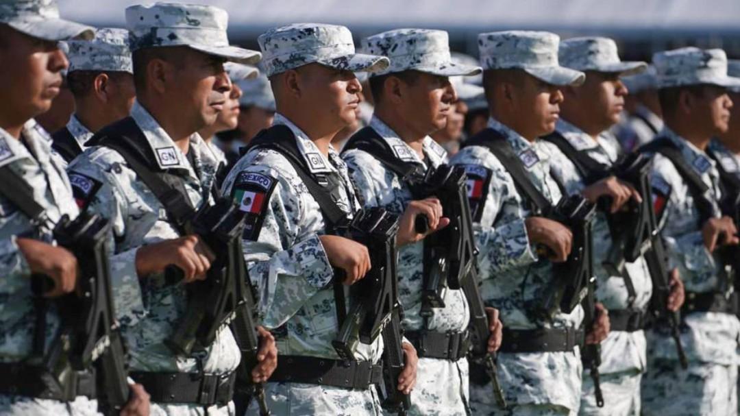 Veracruz espera la llegada de más de 7 mil elementos de la Guardia Nacional