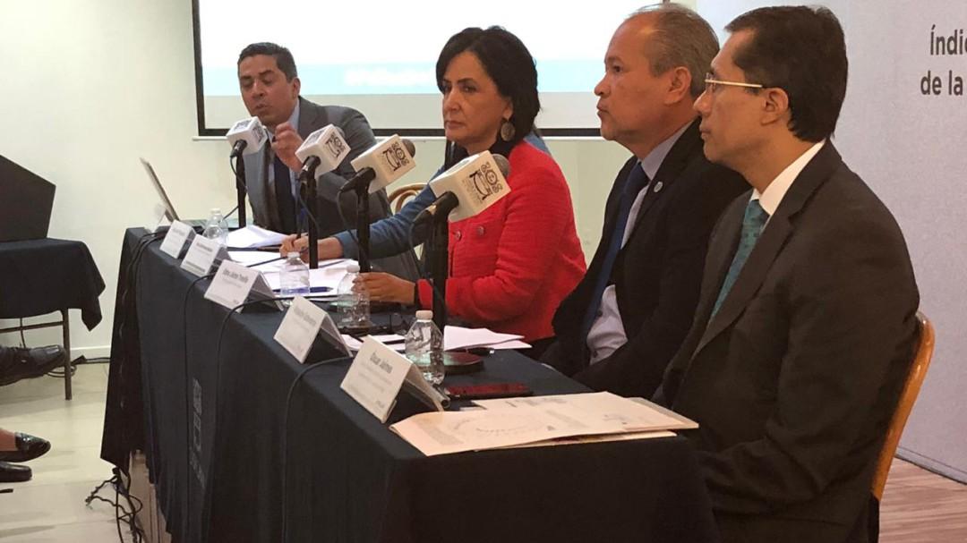Estados maquillan cifras de homicidios: México Evalua
