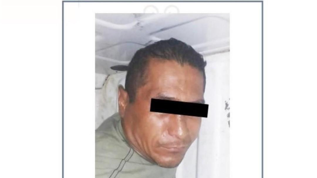 Detienen a un hombre por intentar asaltar a trabajadores de una cervecería