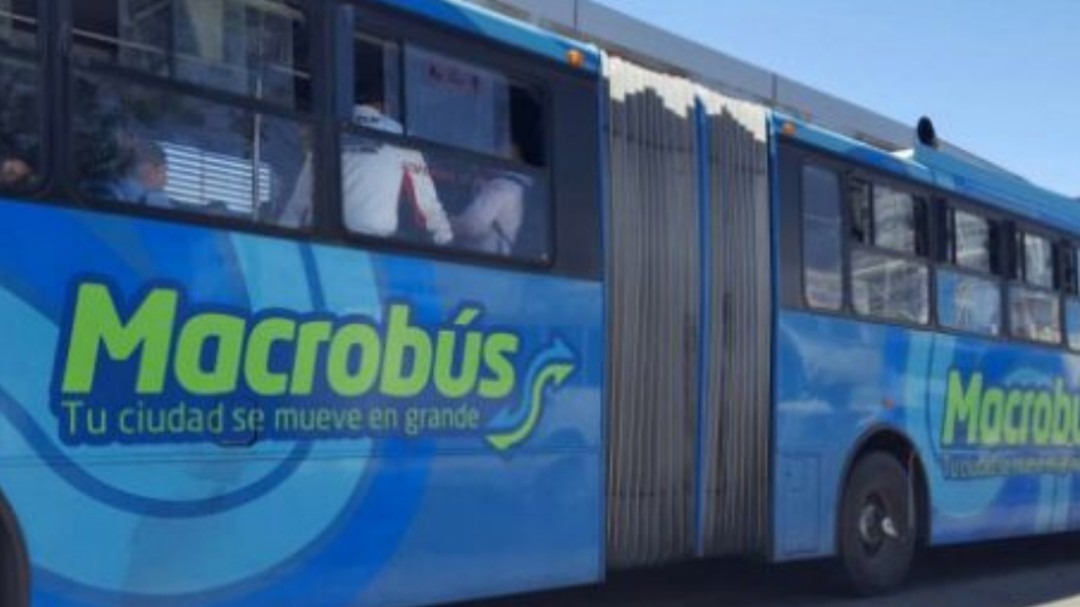 Mejorarán infraestructura del Macrobús