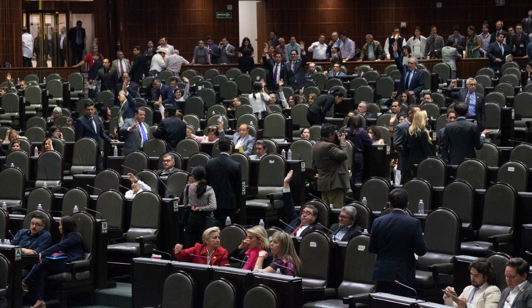Publica Cámara de Diputados su código de conducta