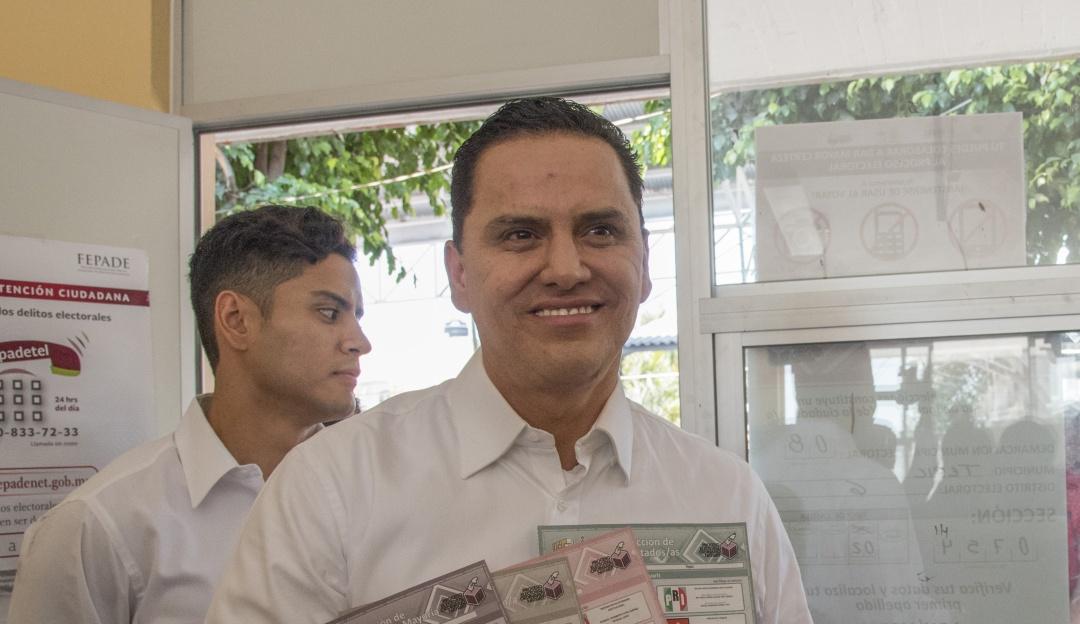 Niega juez suspensión definitiva a ex gobernador de Nayarit