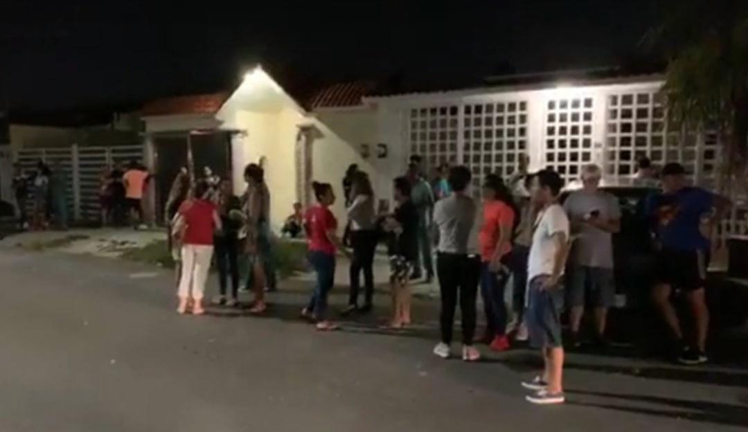 Secuestran a 27 personas en 'call center' de Cancún