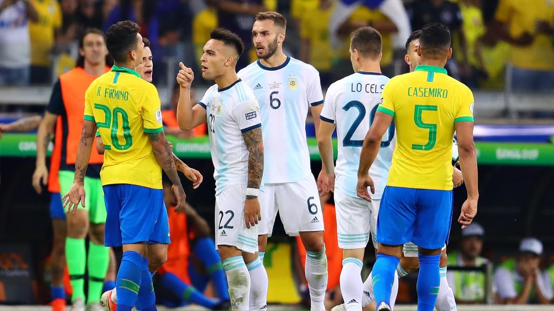 AFA lanza indirecta al VAR tras la eliminación de la selección argentina de