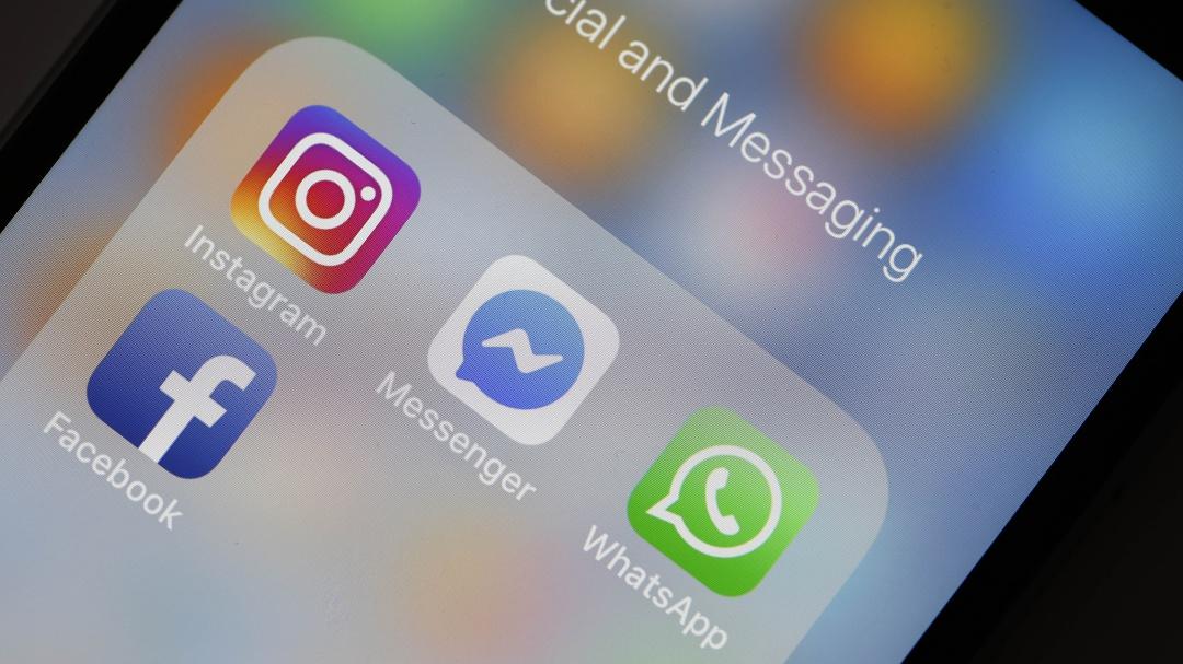 Nuevamente se caen Facebook e Instagram a nivel mundial