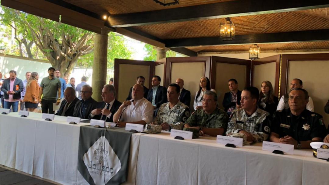 Entrevista Guardia Nacional llega a Jalisco