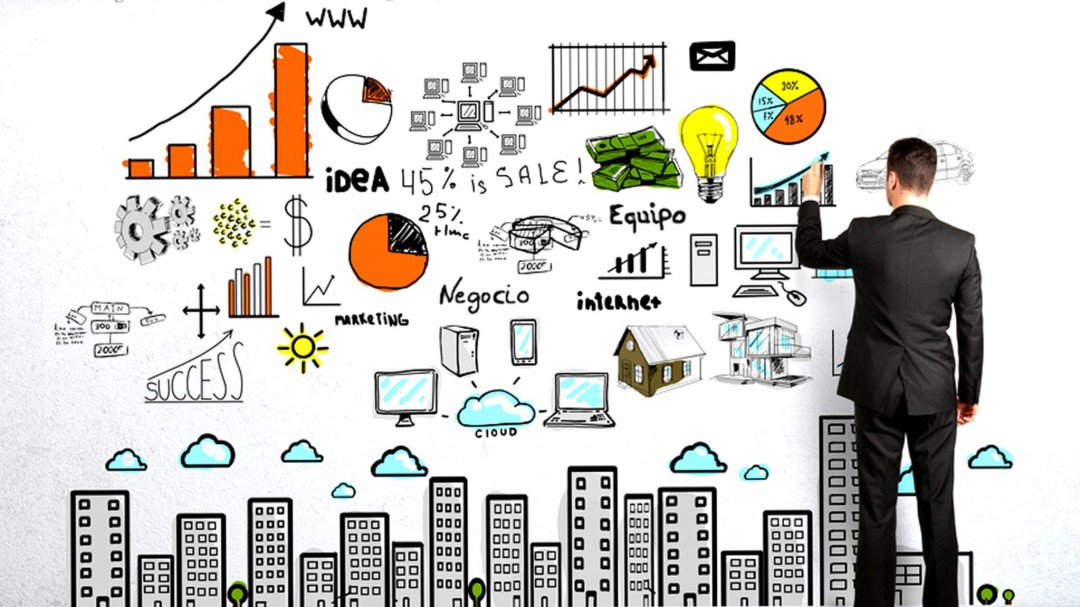 """Charla GRATIS para emprendedores """"¿Cómo digitalizar tu empresa?"""""""