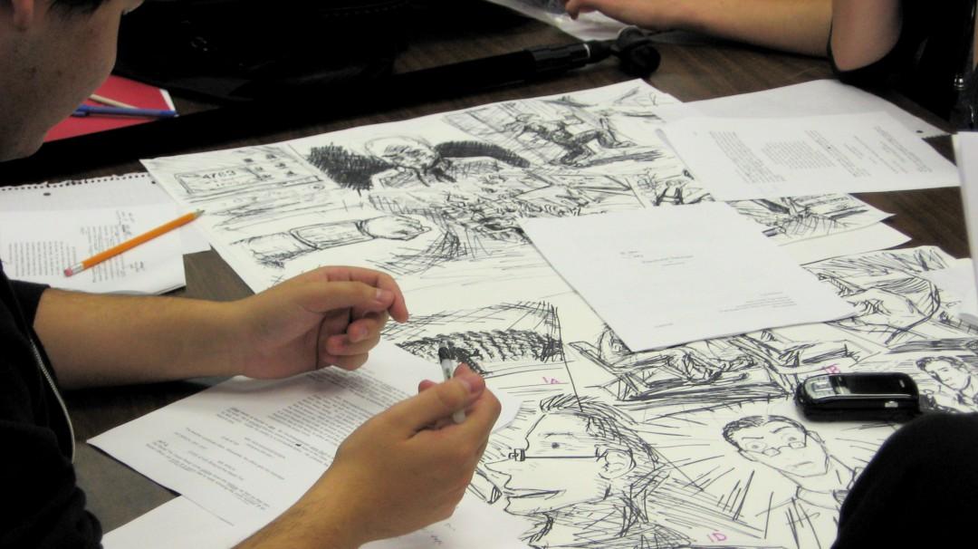4 de julio, Día del Dibujante