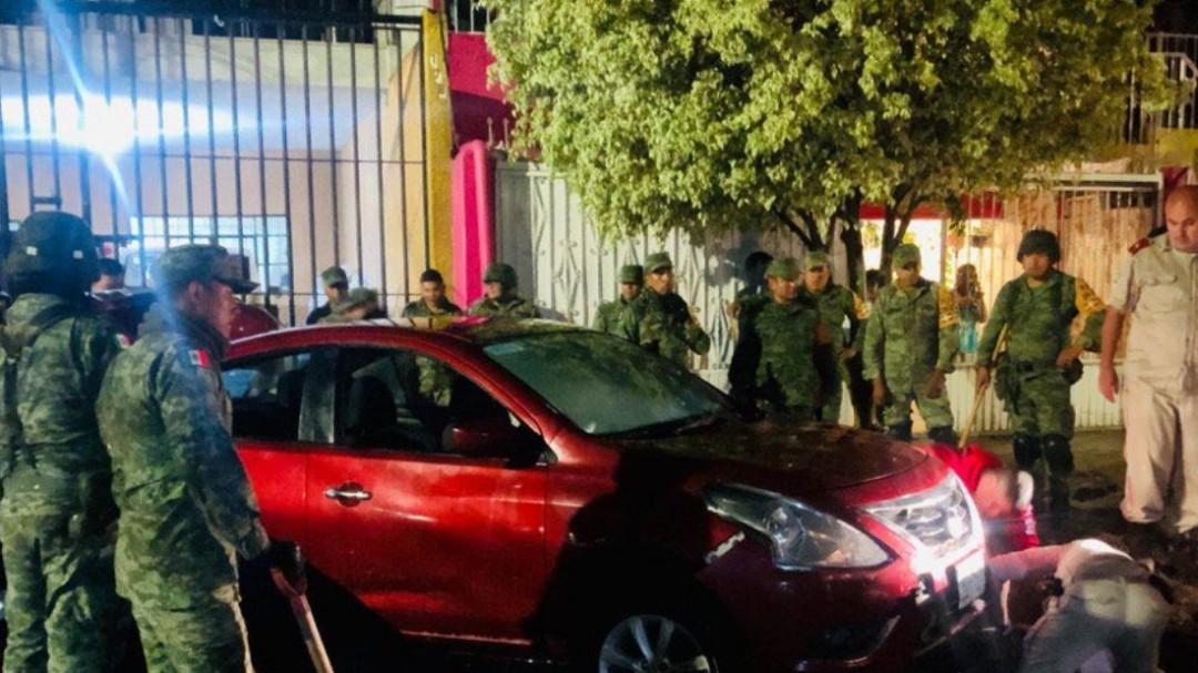 Constructora OHS pagará daños por Inundación en Huentitán