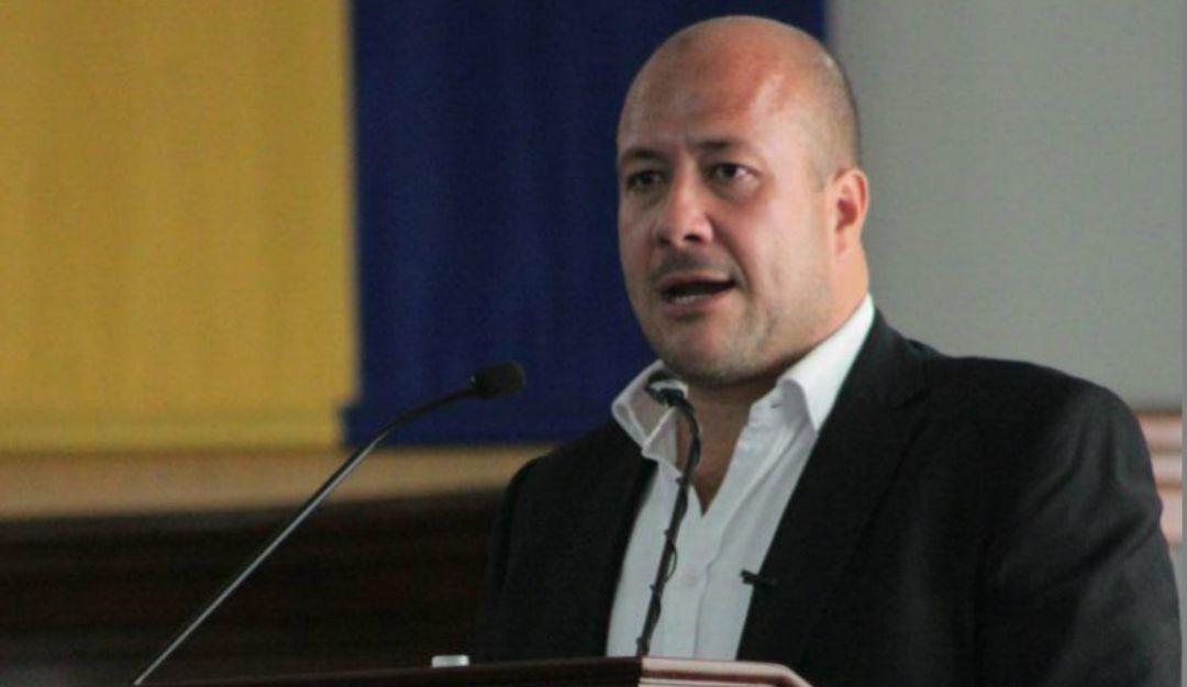 Alfaro celebra aprobación de ley de Mejora Regulatoria