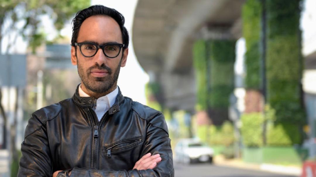 A la Ciudad de México le faltan áreas verdes: Fernando Ortiz Monasterio