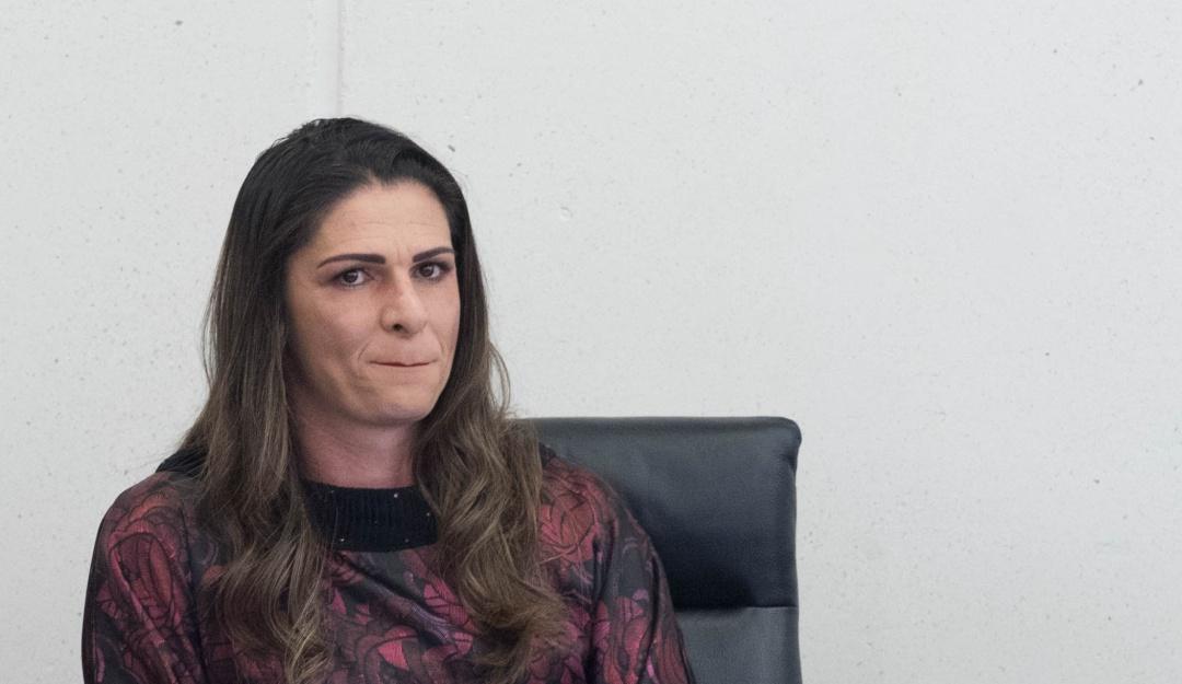 La CONADE no tiene ni para la luz: Ana Guevara
