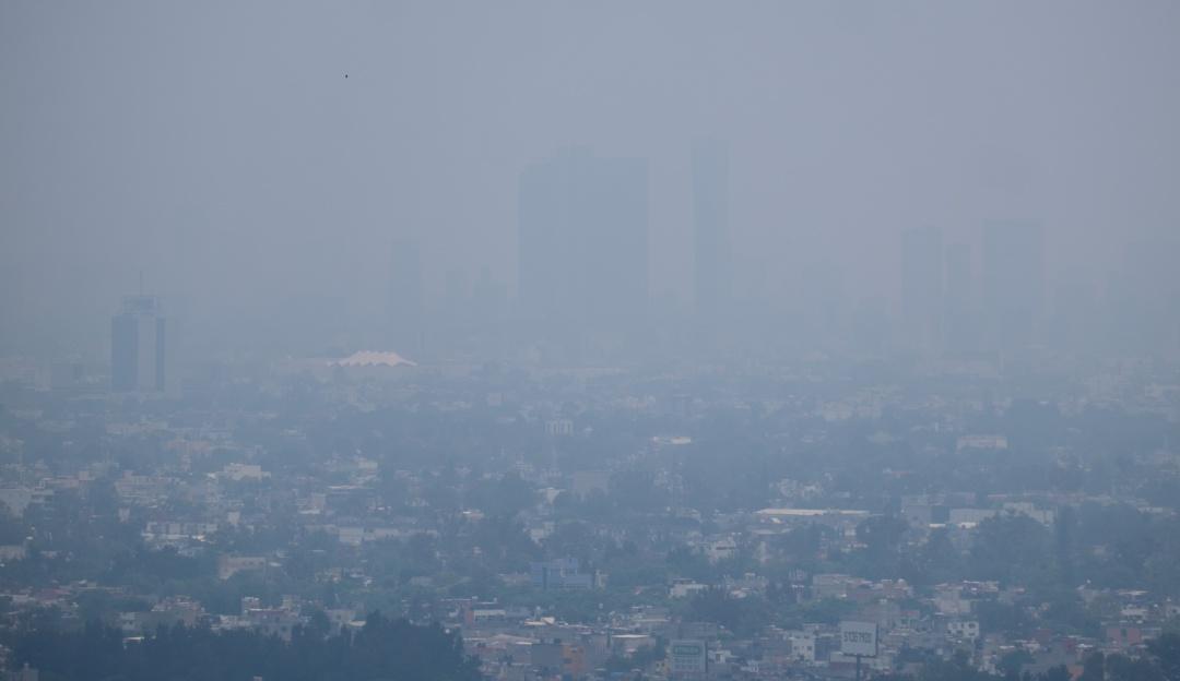 Activa CAMe fase preventiva por ozono
