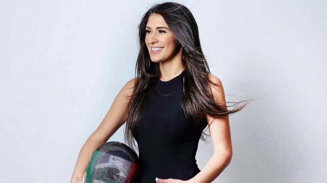 No entiendo qué pasa en el deporte de México: Paola Pliego