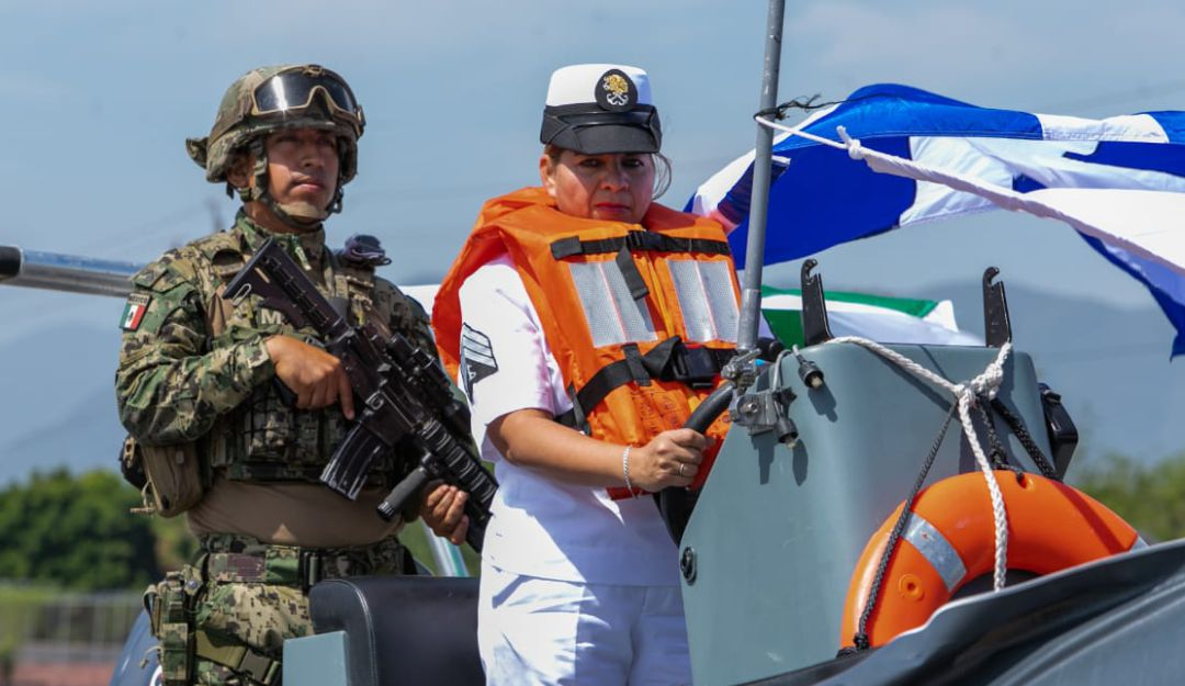 Inicia operativo vacacional en Tamaulipas