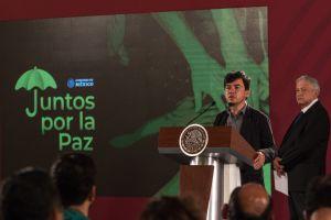 """""""Juntos por la Paz"""", nueva estrategia contra las drogas"""