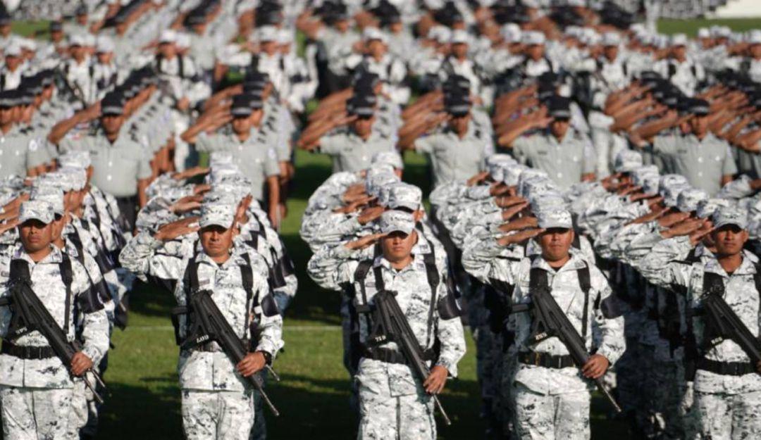 Admite SCJN controversia por Guardia Nacional