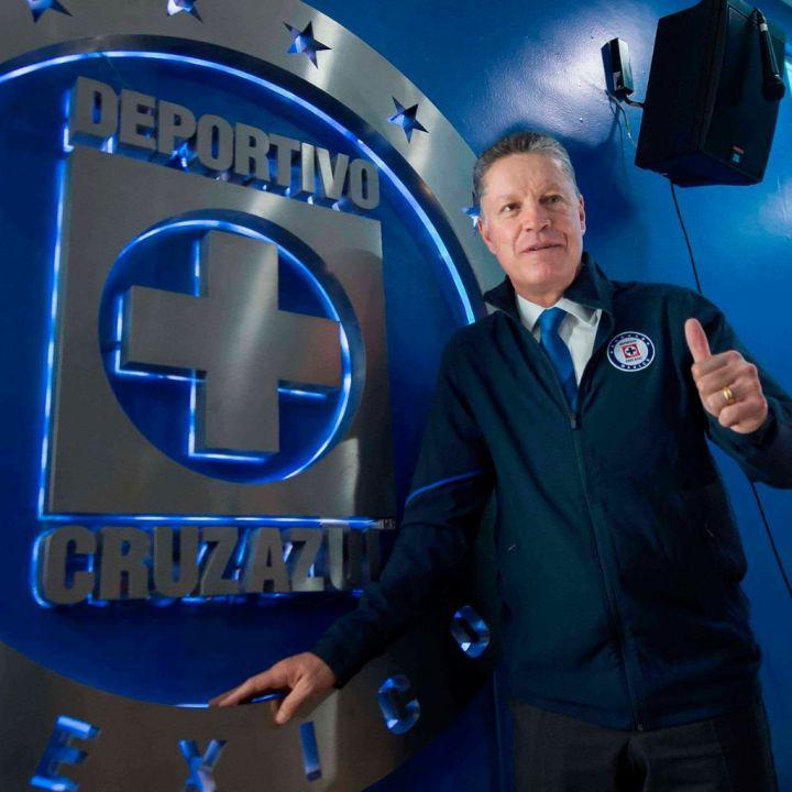 Ayuno de título motivación de Ricardo Peláez