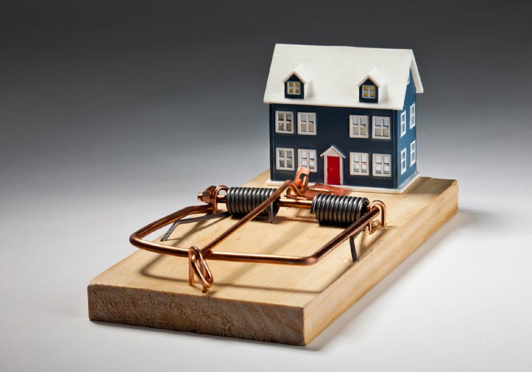 Notarios rechazan conclusión en fraudes inmobiliarios