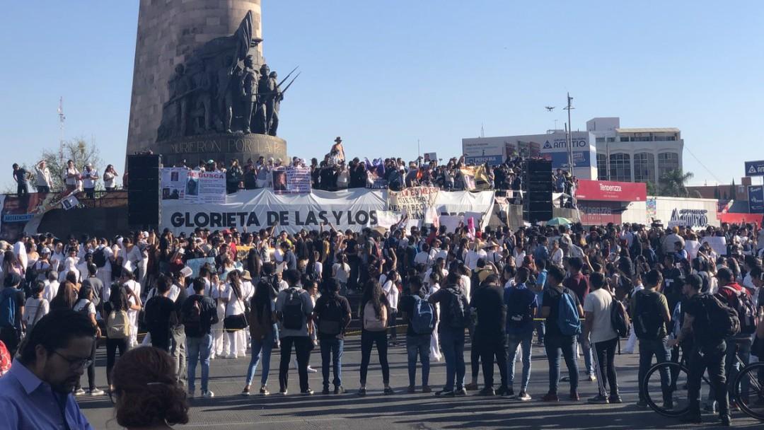Comisión de Búsquedas de Personas Desaparecidas de Jalisco ya tiene titular