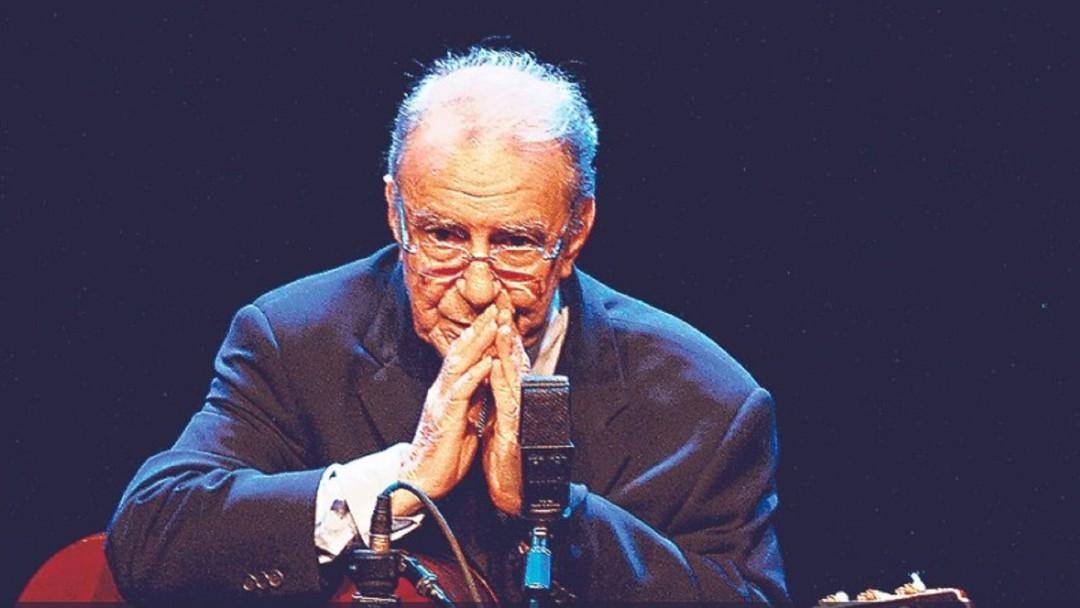SOPITAS:Joao Gilberto, pierde la vida a los 88 años de edad