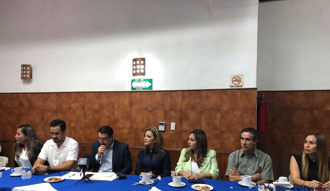 Exige Morena a Guadalajara regularizar a comerciantes artesanos