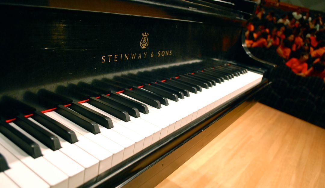Semifinal concurso de Piano Universidad de Guadalajara