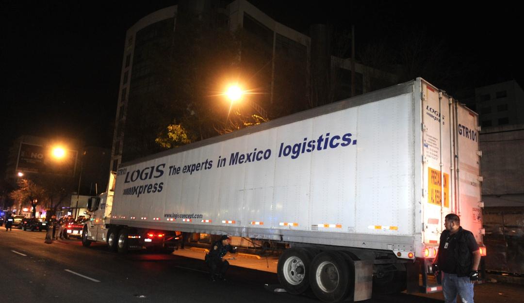 Reconocen a Tamaulipas por reducir a cero los asaltos a transporte de carga