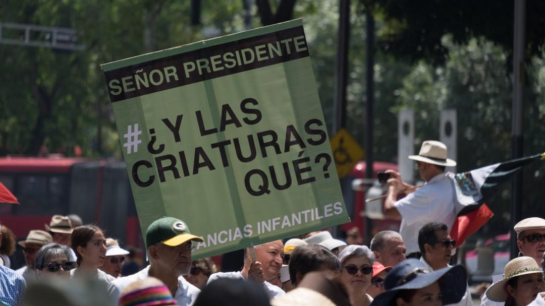 Estancias Infantiles de Puebla obtienen 13 amparos