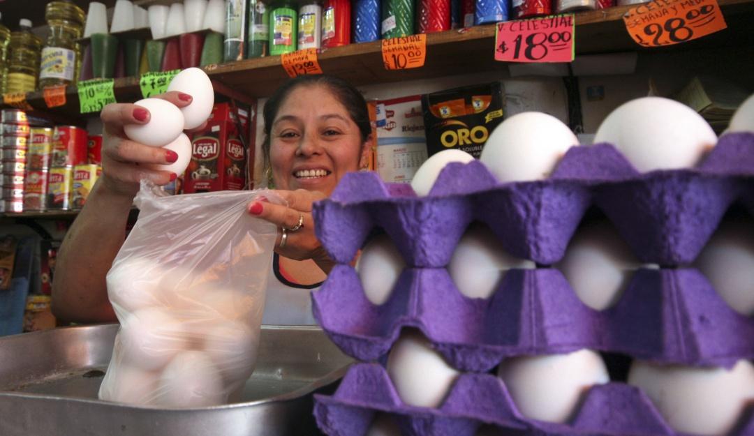 Canadá ofrece 28 mil pesos a mexicanos para trabajar en abarrotes