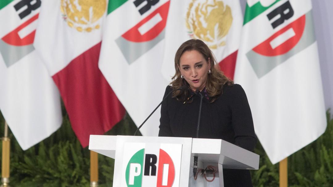 No se puede minimizar la renuncia del Secretario de Hacienda: Claudia Ruiz