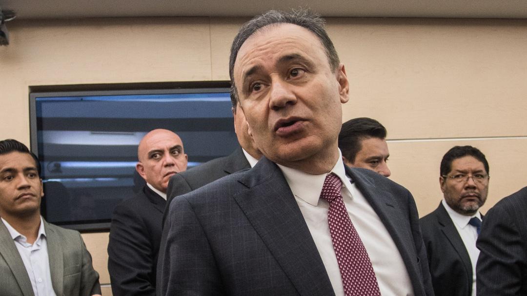 Falló la comunicación del gobierno hacia la Policía Federal: Alfonso Durazo