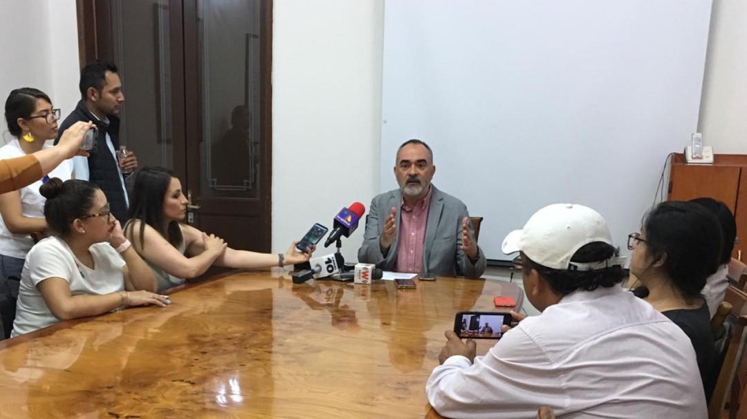 """Indecentes"", diputados a magistrados por controversia contra reforma al PJ"