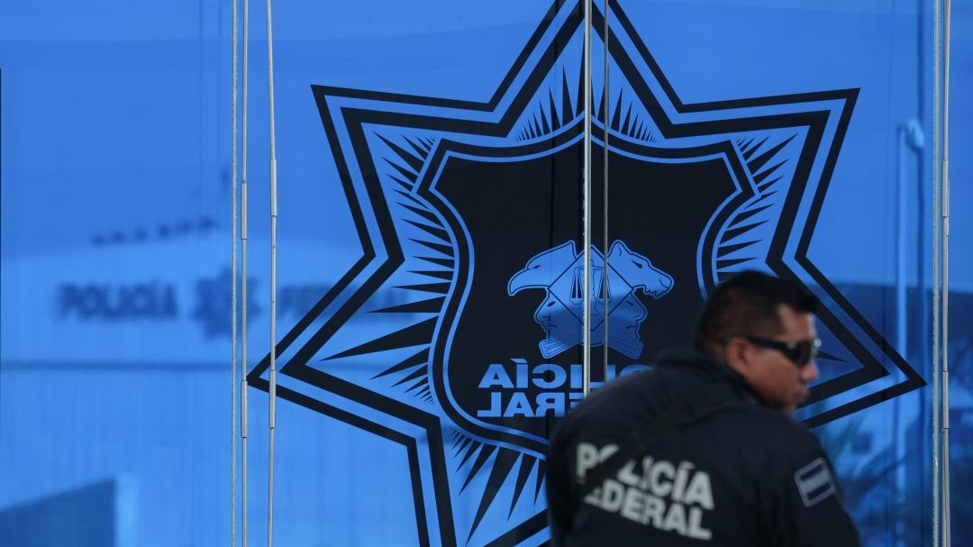 Seis días de paro en Policía Federal sin acuerdos