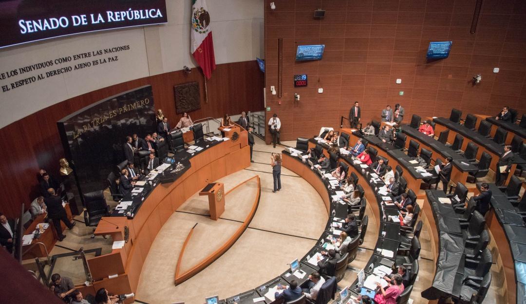 Naufraga comparecencia de aspirantes a magistrados anticorrupción