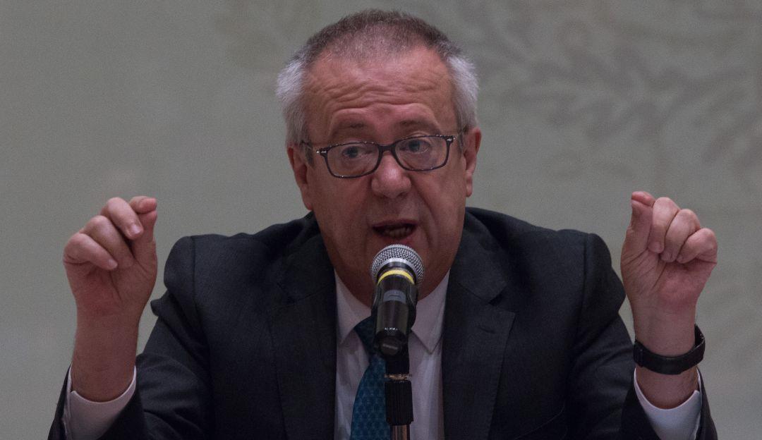 Reacciones por la renuncia de Carlos Urzúa a Hacienda