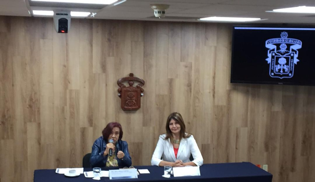 Anuncia UdeG Congreso Iberoamericano de Políticas Públicas