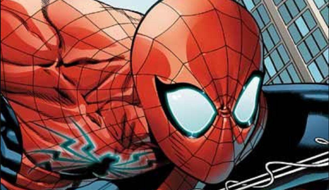 No se pudo cumplir su último deseo; solo quería a Spider Man en su lápida