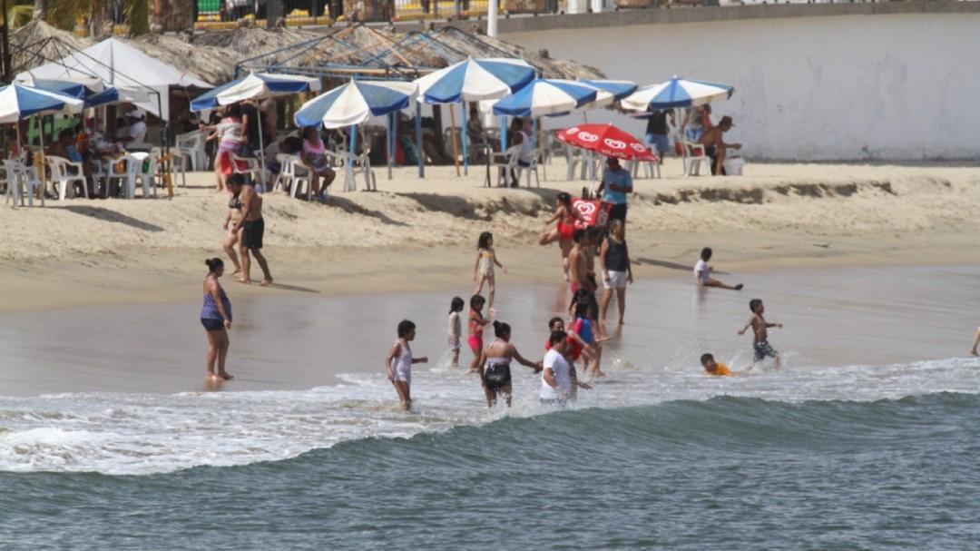 SOPITAS: Conoce cuáles son las playas no aptas para la vacación