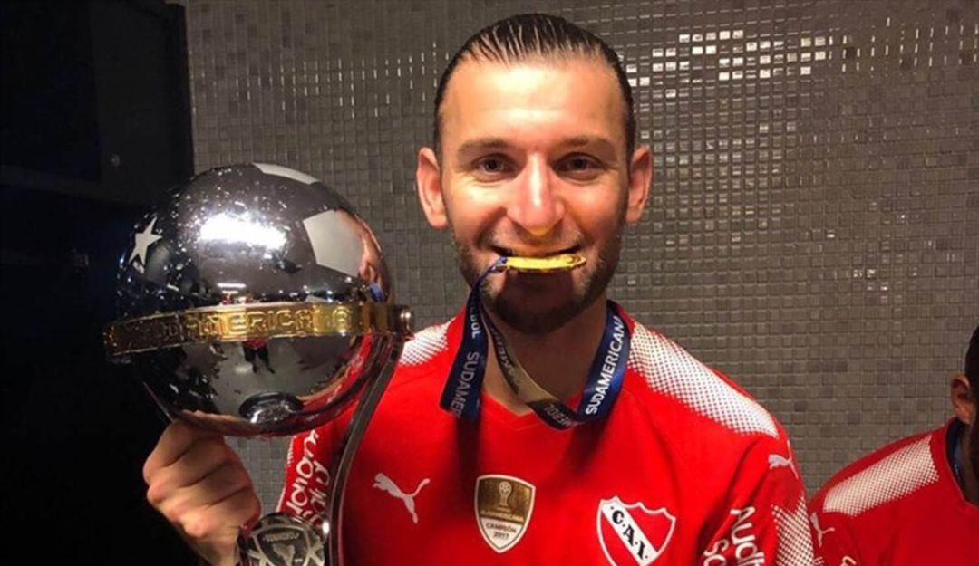 Pumas gana demanda en contra de Gastón Silva